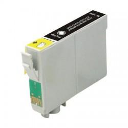 Tinteiro genérico Epson T0711/T0891 Preto