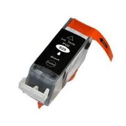 Tinteiro Compatível p  Canon IP4850 MG5150 MG5240 MG5250 MG6150 MG8150 MX885 - Preto (Alta Capacidade).