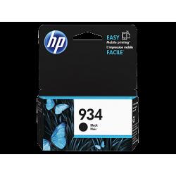 Tinteiro de marca HP 934 Preto