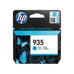 Tinteiro de marca HP 935 Cyan