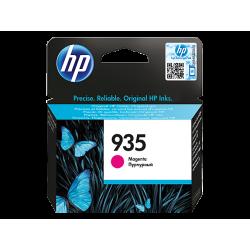 Tinteiro de marca HP 935 Magenta