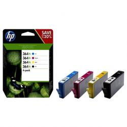 HP 364XL Pack