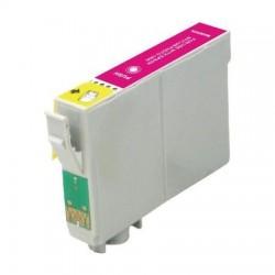 Tinteiro genérico Epson T0713/T0893 Magenta