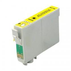 Tinteiro genérico  Epson T0714 T0894  Yellow