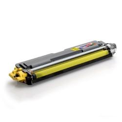 Toner Compatível p  Brother HL3140CW HL3150CDW HL3170CDW DCP9020CDW MFC9140CDN  MFC9330CDW MFC9340CDW (TN245) - Amarelo .